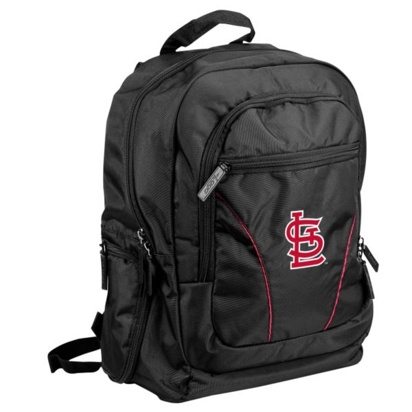 Logo Brand St. Louis Cardinals Stealth Backpack