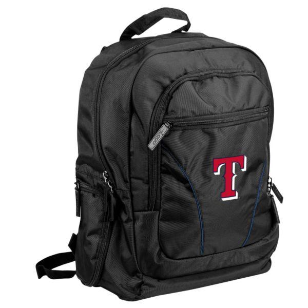 Logo Brand Texas Rangers Stealth Backpack