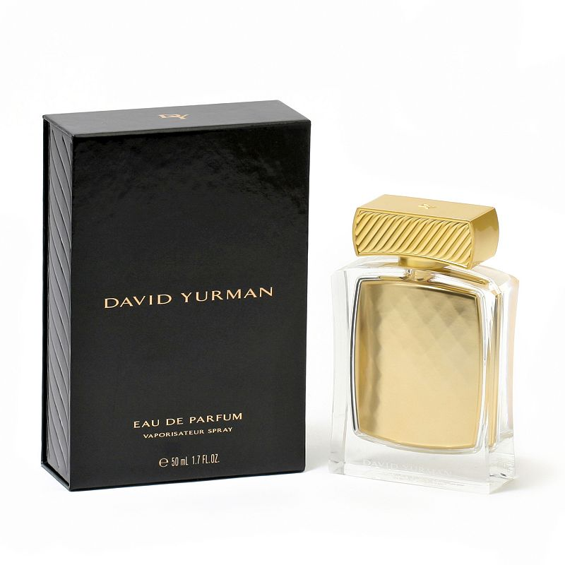 David Yurman Women's Perfume