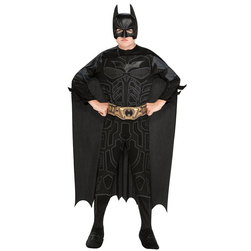 Batman The Dark Knight Rises Costume - Kids