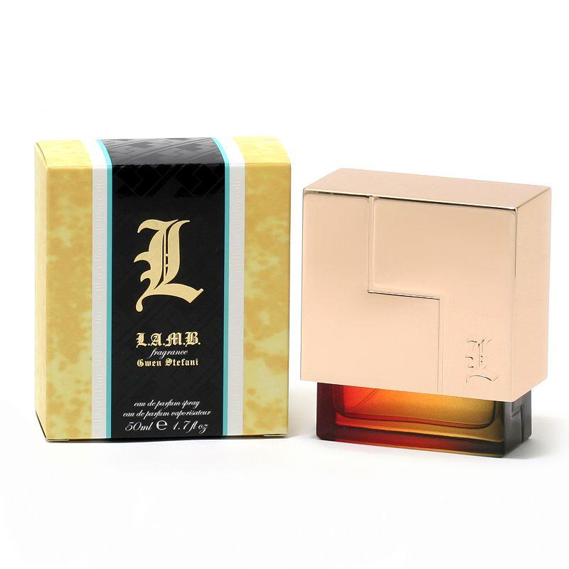 L by Lamb Gwen Stefani Women's Perfume
