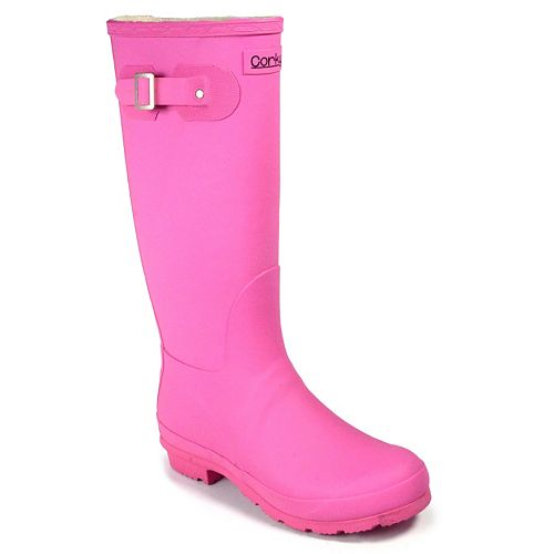 Corkys Splash Women's Rain Boots