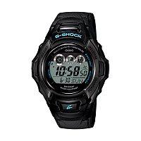 Casio Men's Atomic G-Shock Solar Digital Chronograph Watch - GWM500BA-1