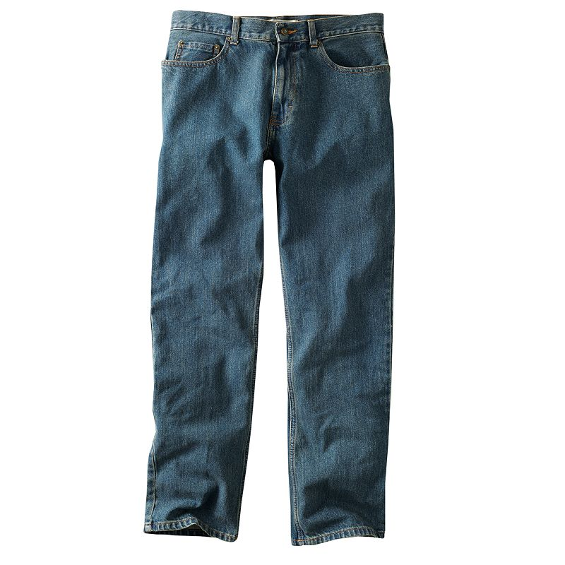 Men's Urban Pipeline® Basic Regular-Fit Jeans