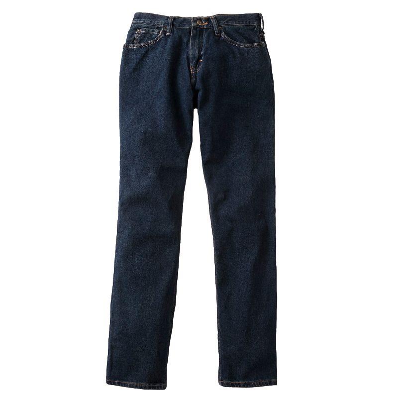 Men's Urban Pipeline® Basic Regular-Fit Jeans
