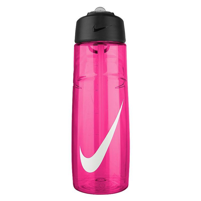 Water Bottle Kohls: Nike T1 Swoosh 24-oz. Water Bottle