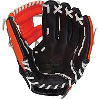 Rawlings RCS Series 11.5-in. Right Hand Throw Baseball Glove - Adult