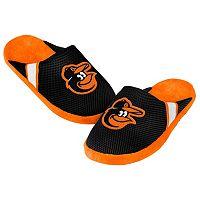Men's Baltimore Orioles Jersey Slide Slippers