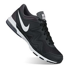 nike cross trainers for women white