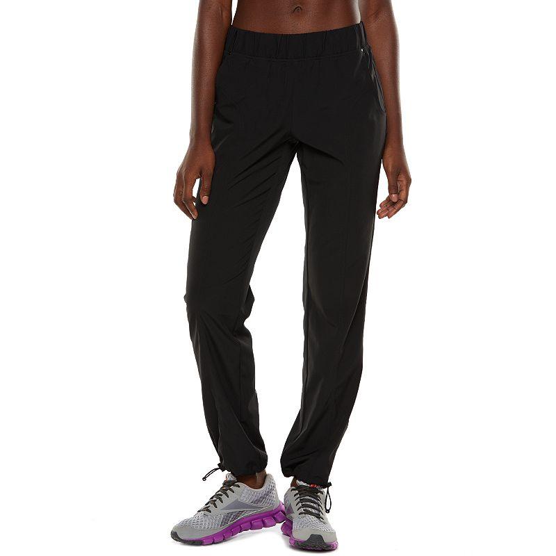 Women's Tek Gear® Bungee Hem Hiking Pants