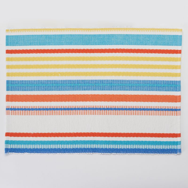 SONOMA Goods for Life™ Spring Stripes Placemat