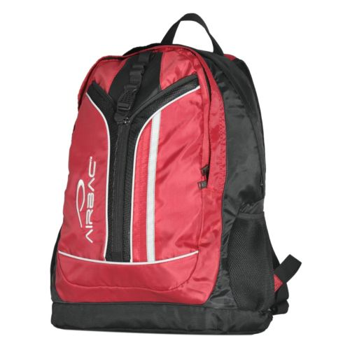 Airbac Transit 17-in. Laptop Backpack