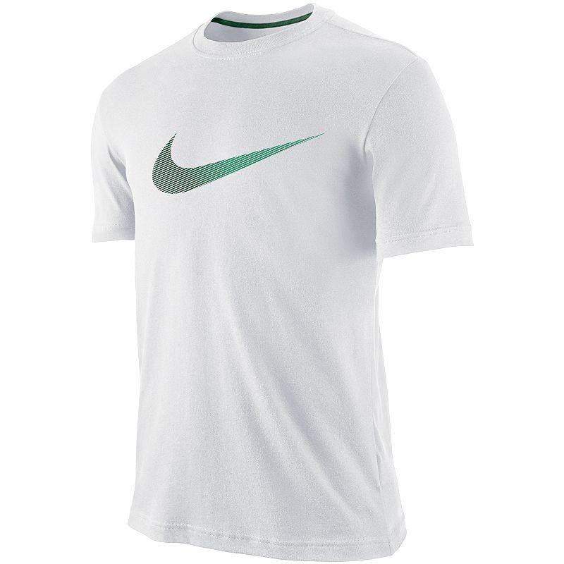 Men's Nike Dri-FIT Swoosh Tee