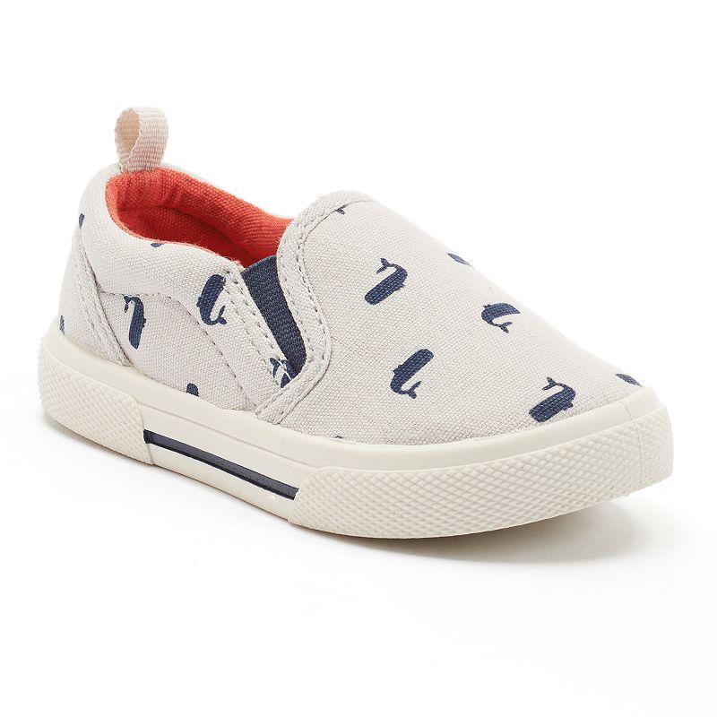 Carter's Damon 2 Toddler Boys' Slip-On Sneakers