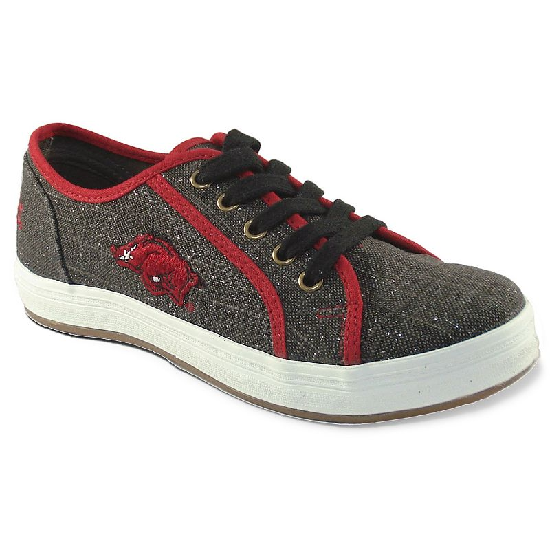 Women's Campus Cruzerz St. Croi Arkansas Razorbacks Sneakers
