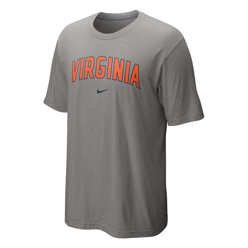 Men's Nike Virginia Cavaliers Classic Arch Tee