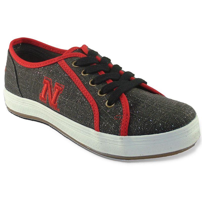 Women's Campus Cruzerz St. Croi Nebraska Cornhuskers Sneakers