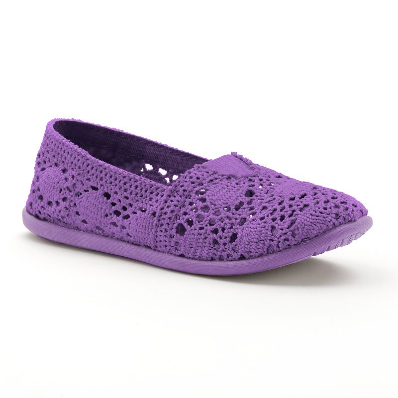 Mudd® Slip-On Shoes - Girls