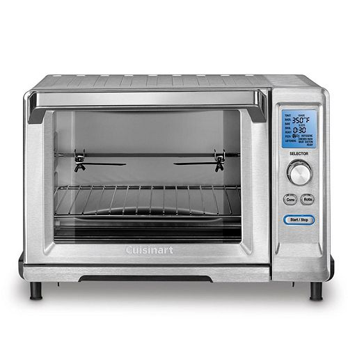 Oster Countertop Convection Oven Kohls : Cuisinart Rotisserie Convection Toaster Oven
