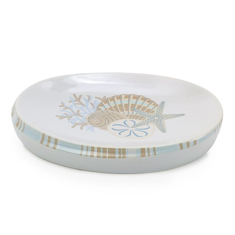 Avanti By the Sea Soap Dish