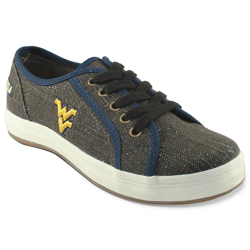 Campus Cruzerz St. Croi West Virginia Mountaineers Women's Sneakers