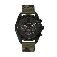 Caravelle New York by Bulova Men's Chronograph Watch - 45B123