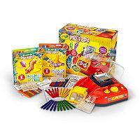 Crayola Melt & Mold Pack