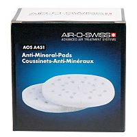Boneco Air-O-Swiss® A451 6-pack Anti-Mineral Pads