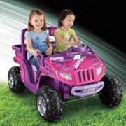 Power Wheels Ride-On Arctic Cat UTV by Fisher-Price