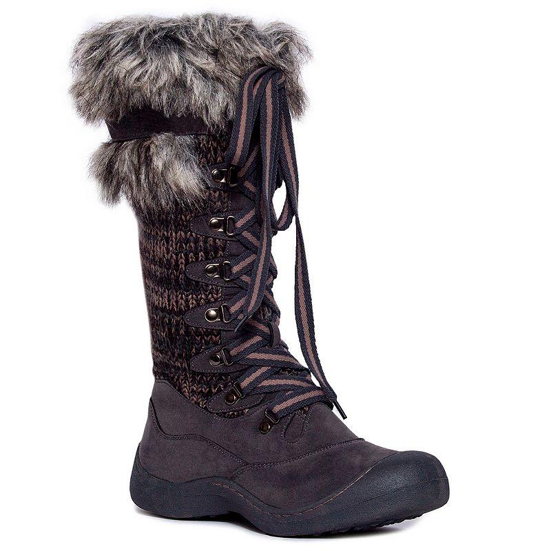 MUK LUKS Gwen Women's Tall Boots