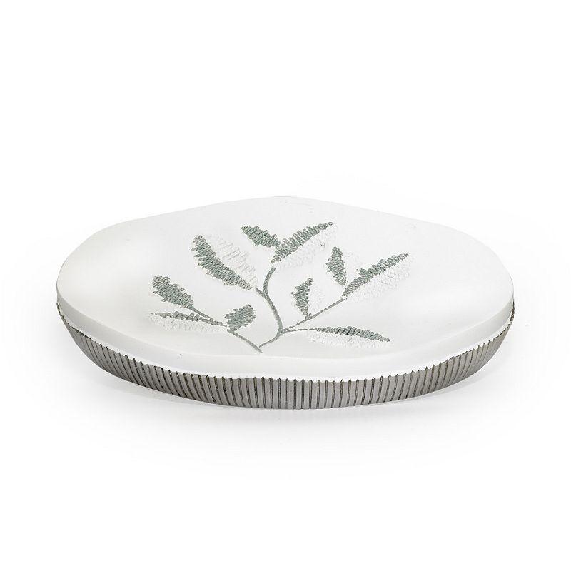 Flourish Soap Dish