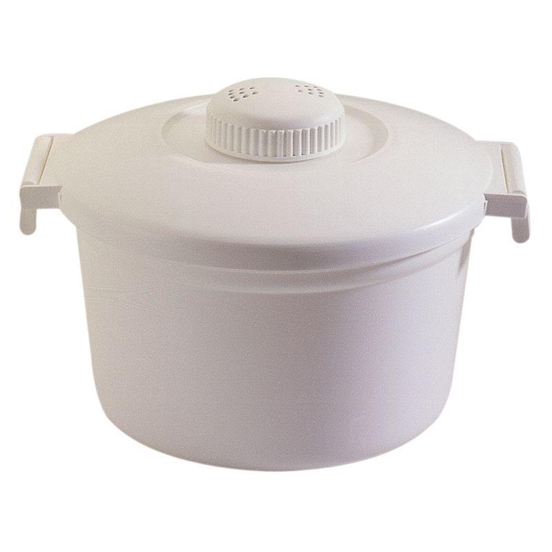 Nordic Ware Microware Rice Cooker