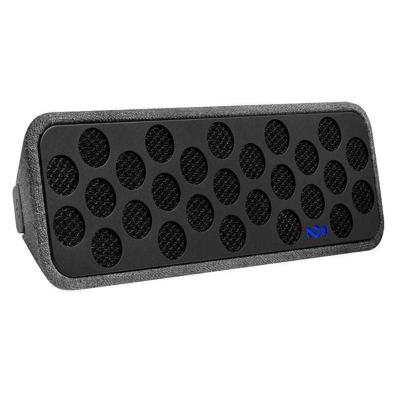 Marley Liberate Portable Wireless Bluetooth Speaker