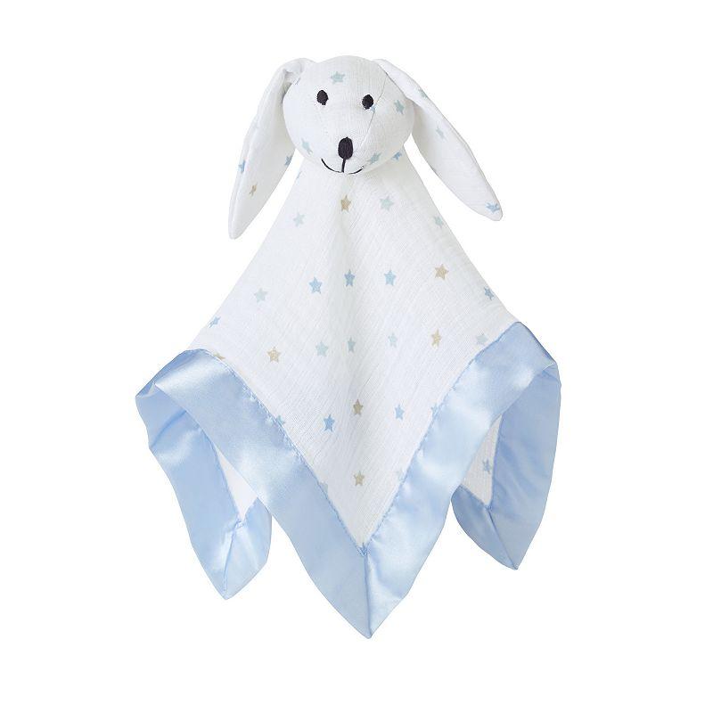 aden + anais Lovey Bunny Blanket