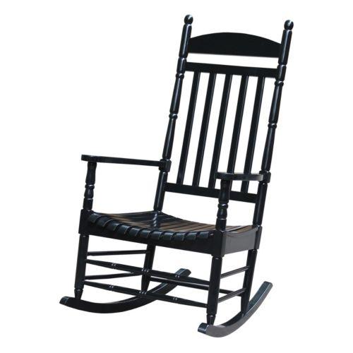Porch Rocking Chair
