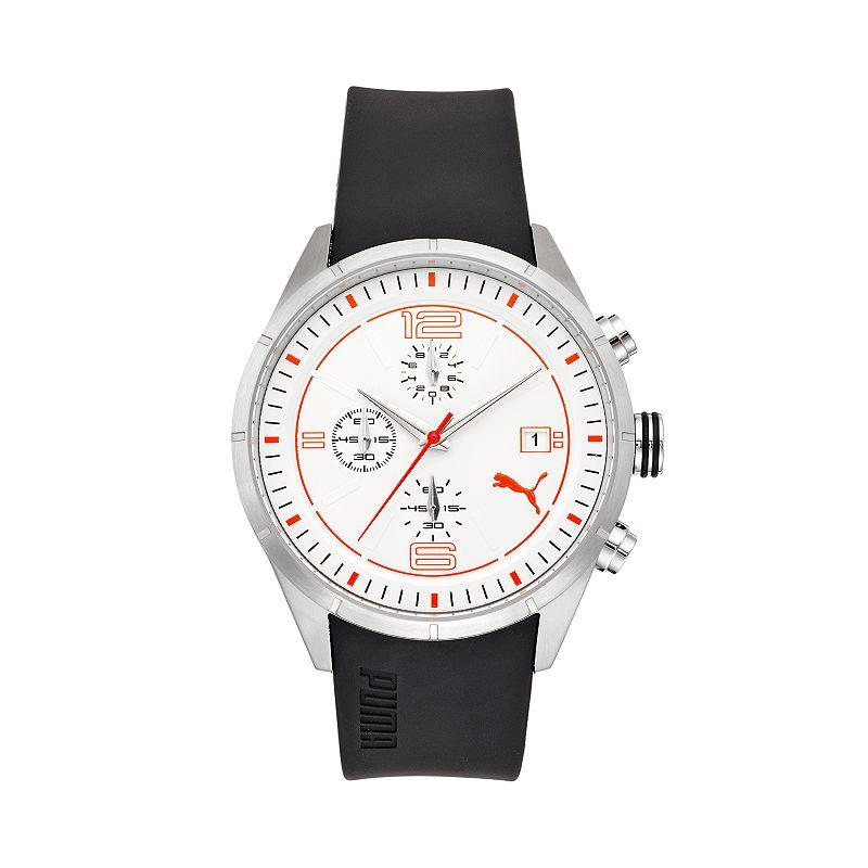PUMA Men's Driver Chronograph Watch - PU102621002