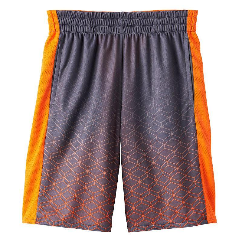 Boys 4-10 Jumping Beans® Reversible Performance Shorts