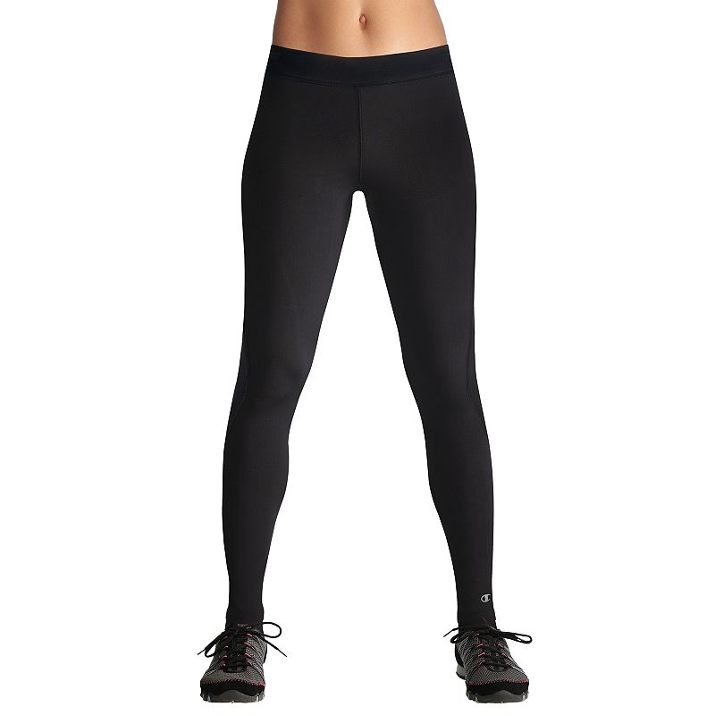 Women's Champion Absolute Workout Double Dry Moisture-Wicking Fitted Tights
