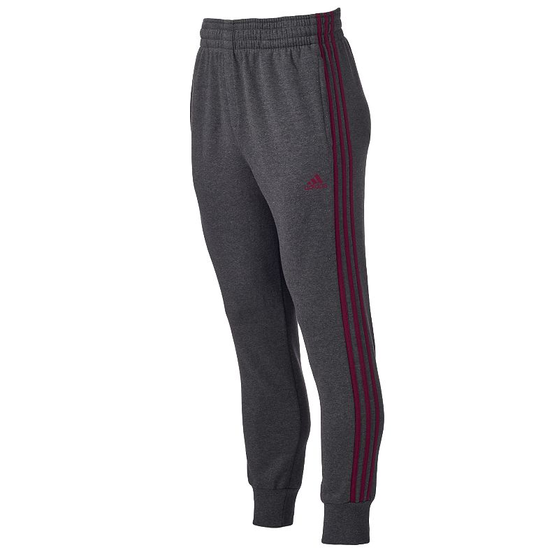 Men's adidas 3-Stripe Athletic Sweatpants