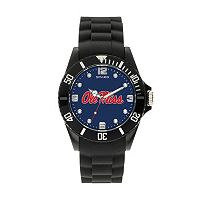 Sparo Men's Spirit Ole Miss Rebels Watch