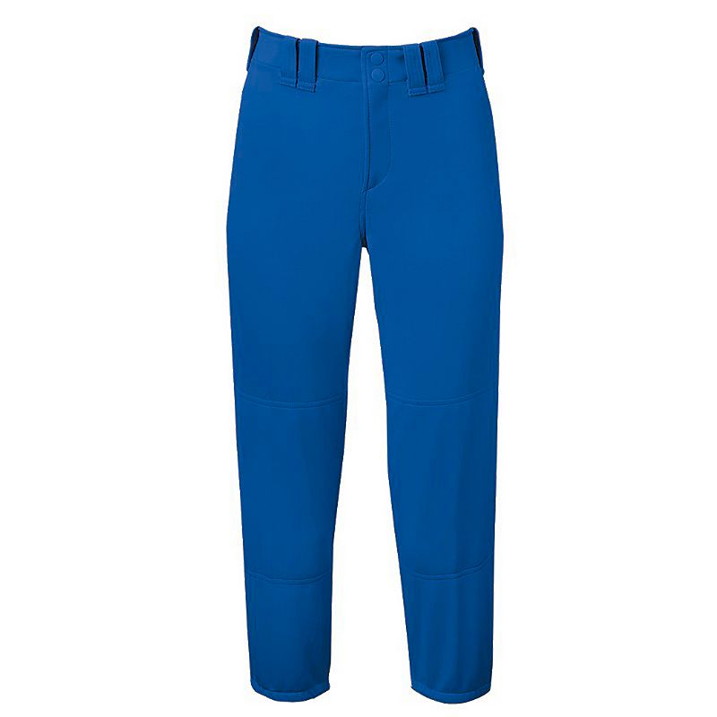 Mizuno Belted Baseball Pants - Women's
