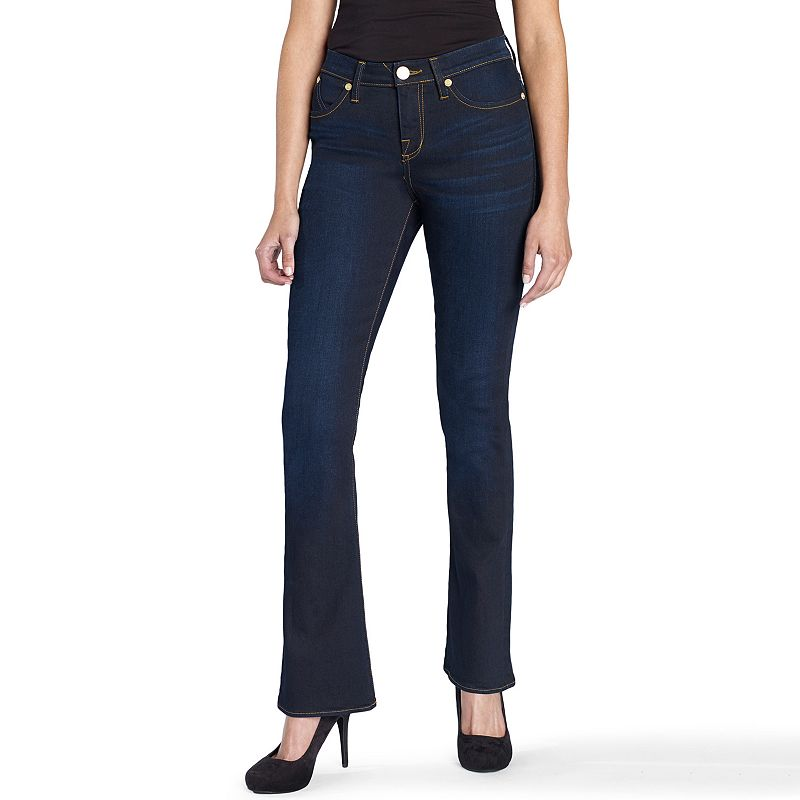 Women's Rock & Republic® Denim Rx Kendra Curvy Bootcut Jeans