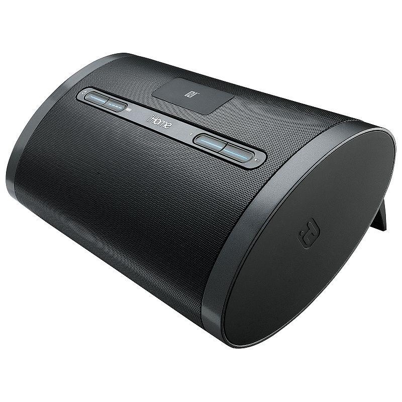iHome Wireless Bluetooth Rechargeable Speaker and Speakerphone