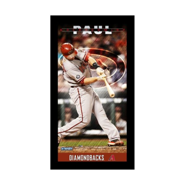 Steiner Sports Arizona Diamondbacks Paul Goldschmidt 10