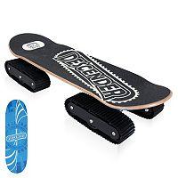 Rockboard Descender All-Terrain Skateboard