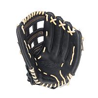 Franklin Pro Flex Hybrid Series 13.5-in. Right Hand Throw Baseball Glove - Adult