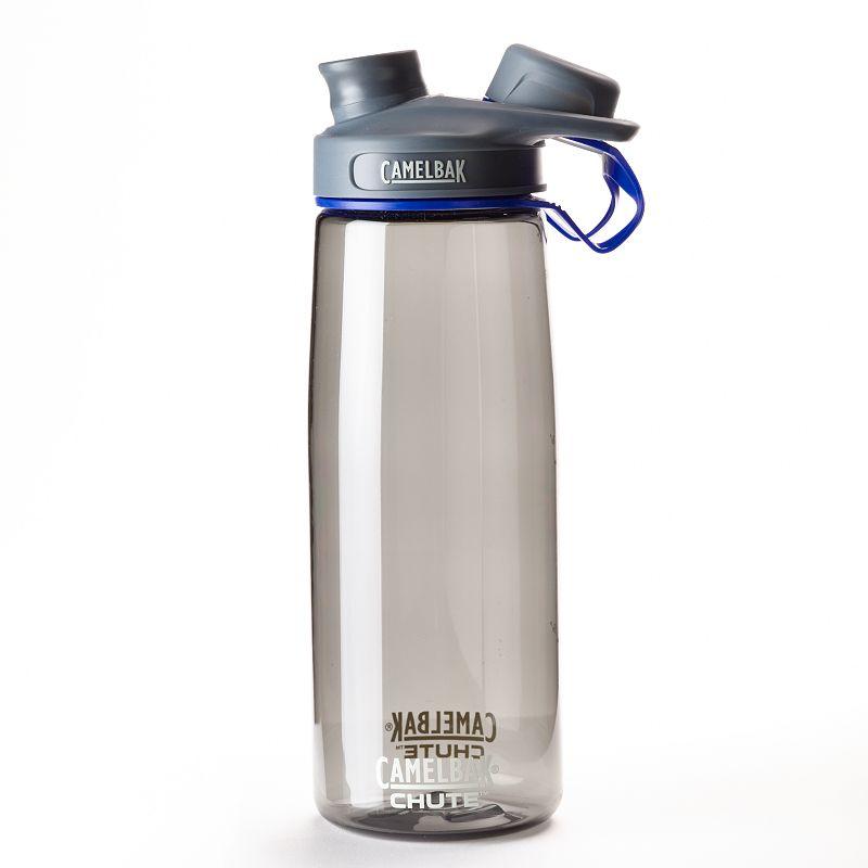 Water Bottle Youtube: Polypropylene Water Bottle