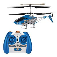 World Tech Toys New York Knicks Carmelo Anthony 3.5ch RC Helicopter