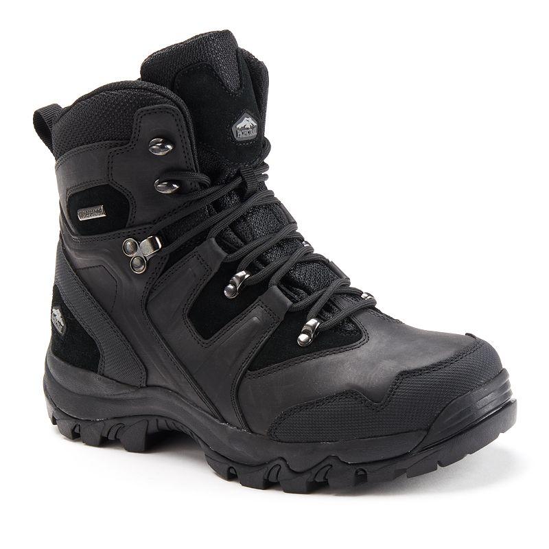 Pacific Trail Denali Men's Waterproof Hiking Boots