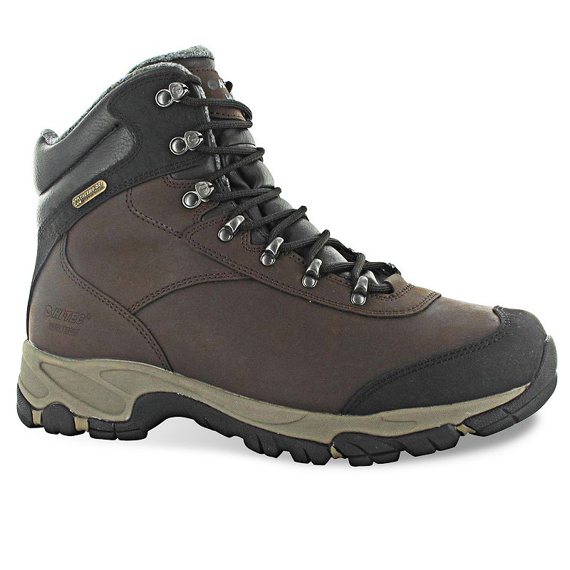 Hi-Tec Altitude V 200 i Men's Waterproof Hiking Boots